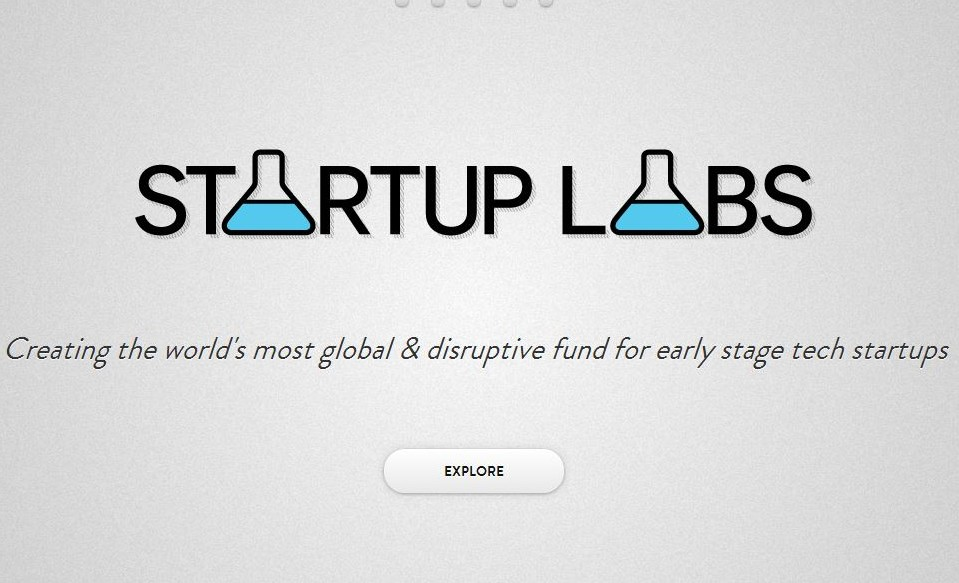 Startup Labs