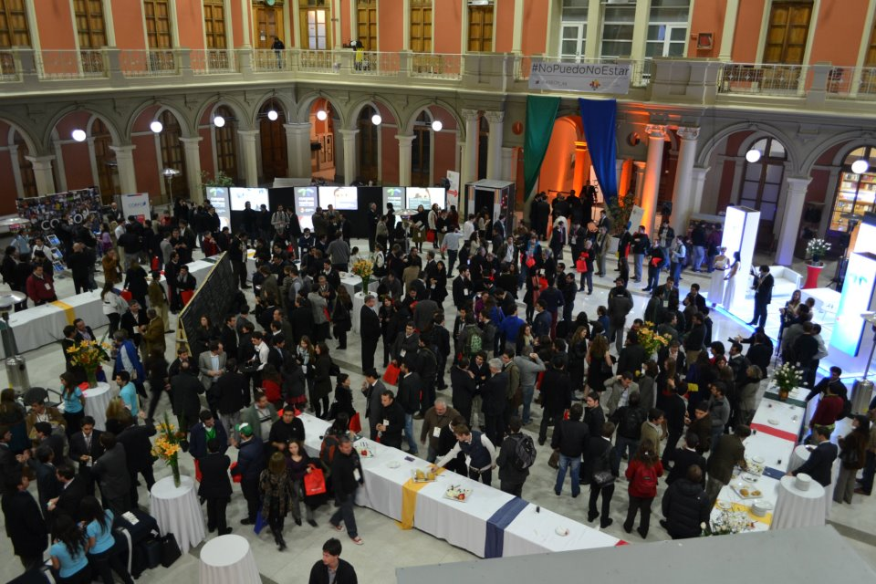 Cumbre de Emprendedores de Chile