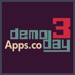 Demo Day 3 Appsco
