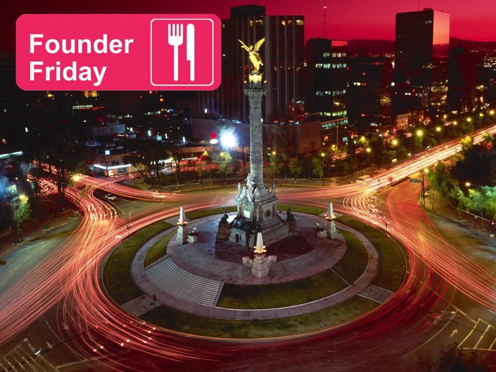 Founder Friday