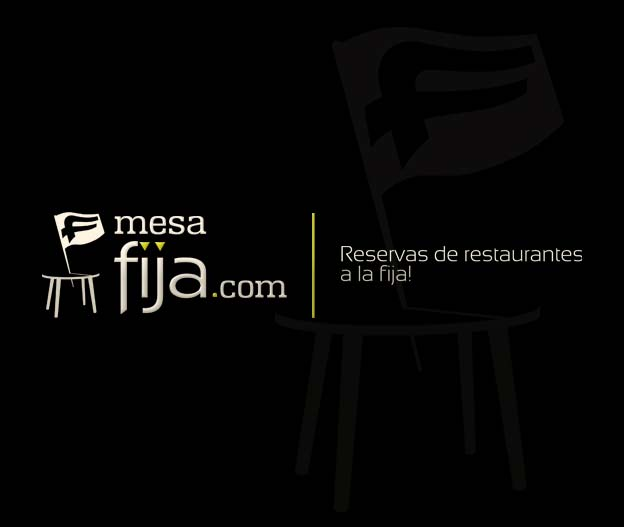 MesaFija reserva restaurantes online
