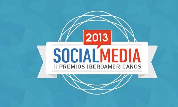 II Premios Iberoamericanos Social Media