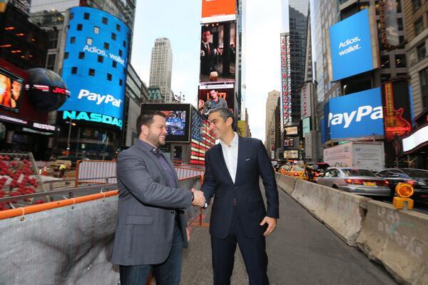 Paypal & Braintree