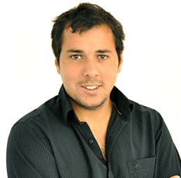 Martín Caraoghlanian