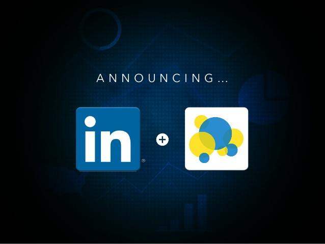 LinkedIn & Bright
