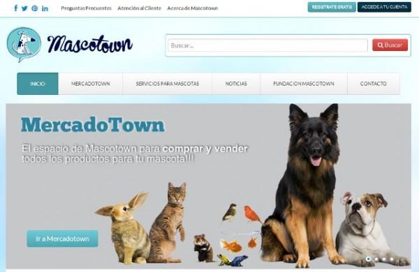 Mascotown