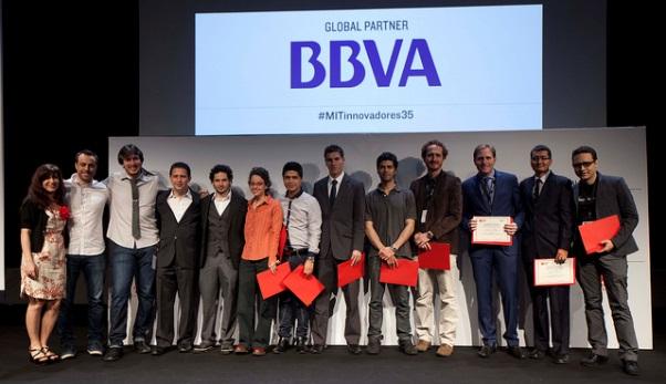 Premios TR35 Colombia