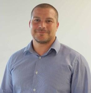 Pablo Traub es el gerente general de Imagine Business Lab.