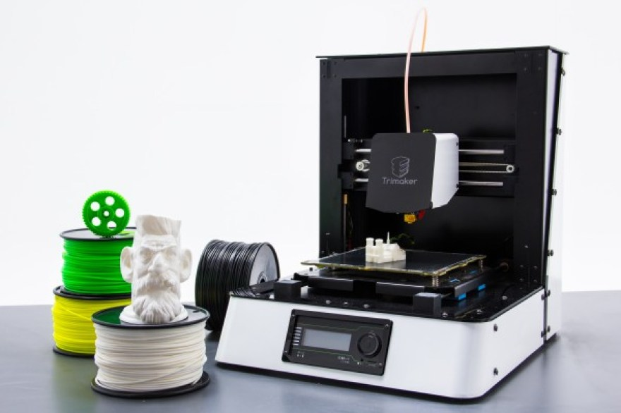 Resultado de imagen para impresoras 3d costo