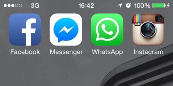 Ecommerce - mensajería