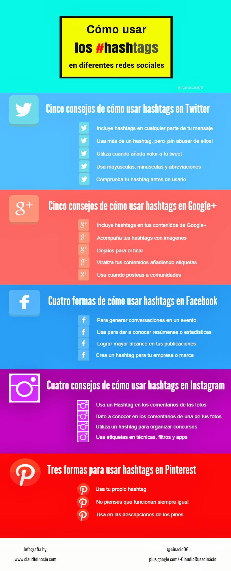 hashtags-redes-sociales-infografia