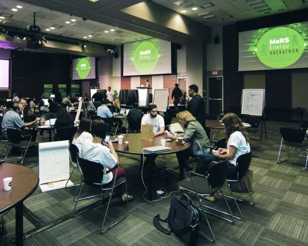 Energy Hackathon
