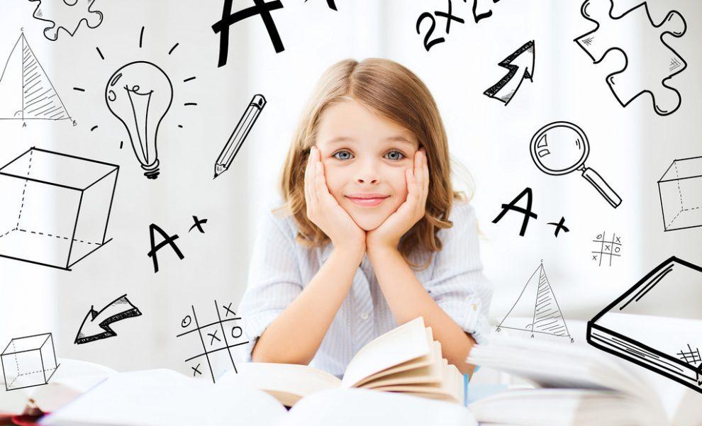 Talento - niños - Enseñar