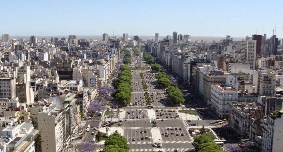 Seedstars World - Argentina - Buenos Aires