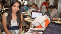 Hackathon Aldea Digital