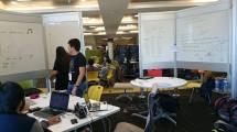 MX Hacks hackatón