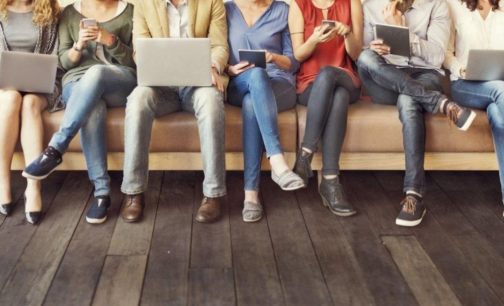 Redes sociales - Social Media