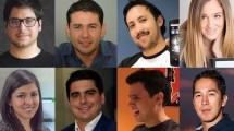 Innovadores Menores de 35 Paraguay y Bolivia