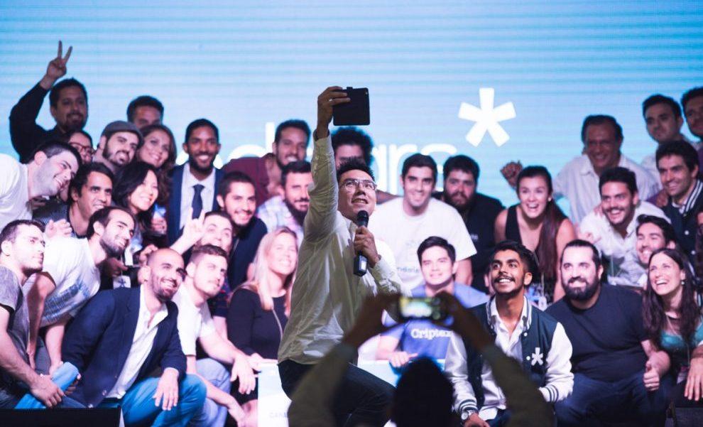 Seedstars Latam puso a las 12 mejores startups frente a 100 inversionistas