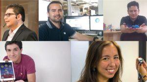 Innovadores Menores de 35 Perú