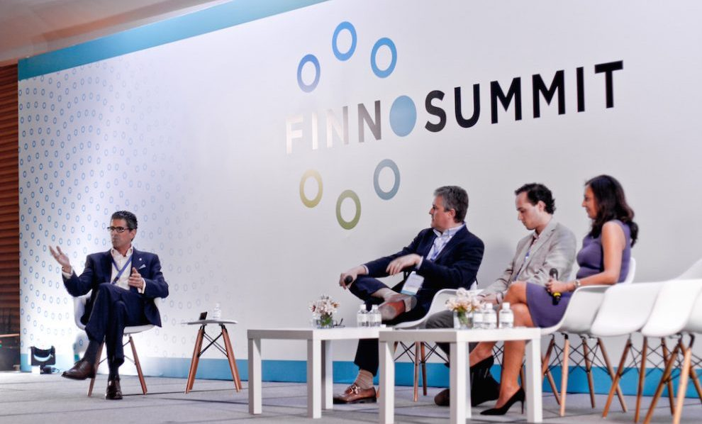 FINNOSUMMIT Bogotá 2017: El futuro de la innovación Fintech en Latam