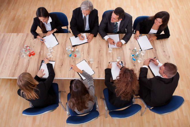 Consejo de administración - Board of directors