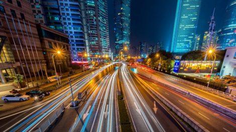 Ciudades inteligentes - Smart cities