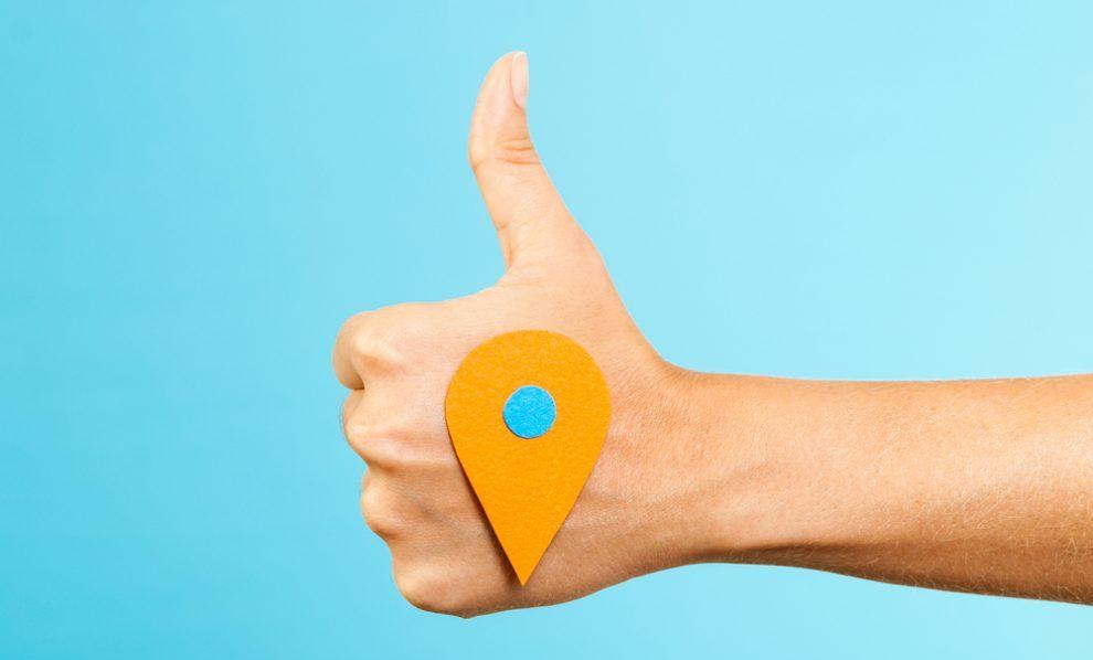 Geolocalización, el gran aliado del marketing mobile