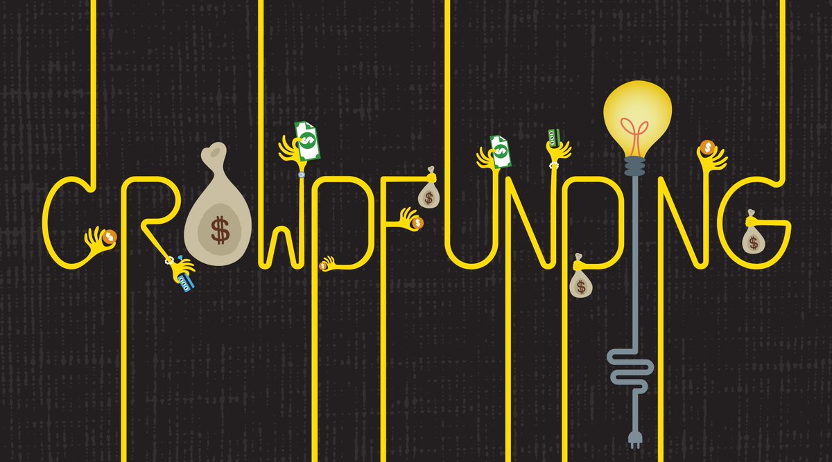 El Crowdfunding como herramienta para transformar al mundo