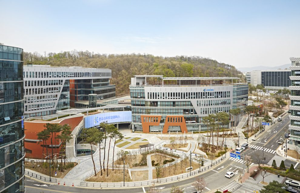 Corea del Sur ofrece a startups US$1 M para ingresar en Asia