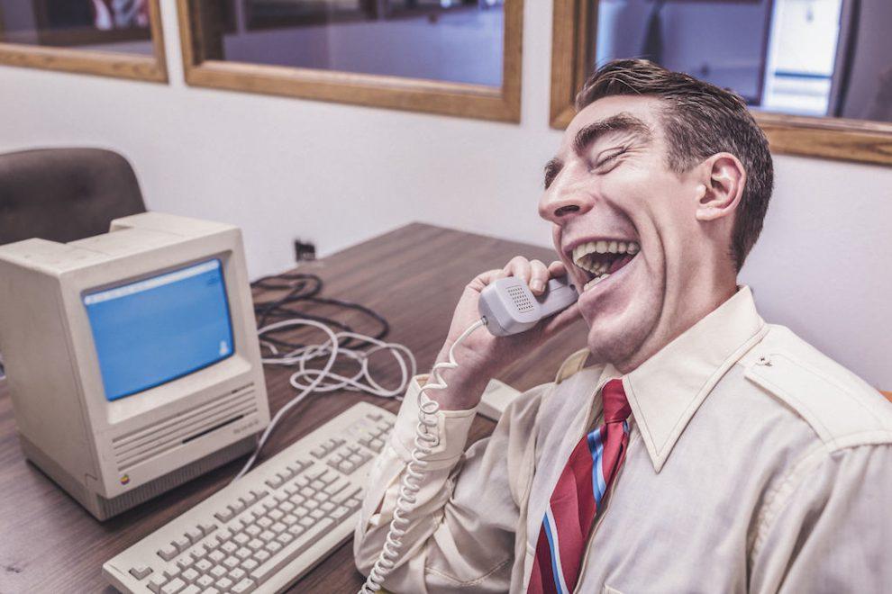Cinco consejos para mejorar la productividad en la oficina