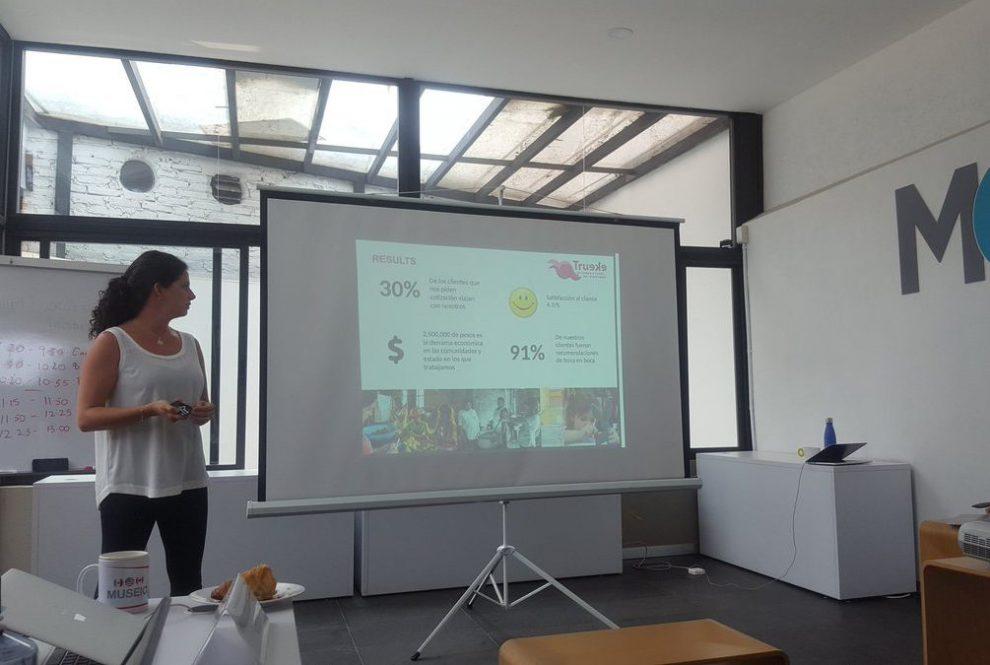 MassChallenge le apuesta a 35 startups en su segundo programa para América Latina
