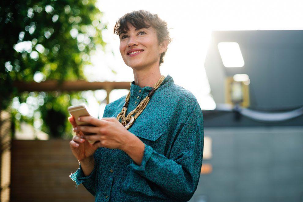 Inteligencia Artificial para conectarse con clientes potenciales: ¡El usuario es todo!