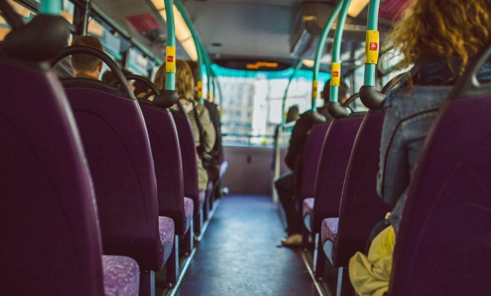 Cómo Angela Pinzón está cambiando el futuro de la industria del transporte en América Latina