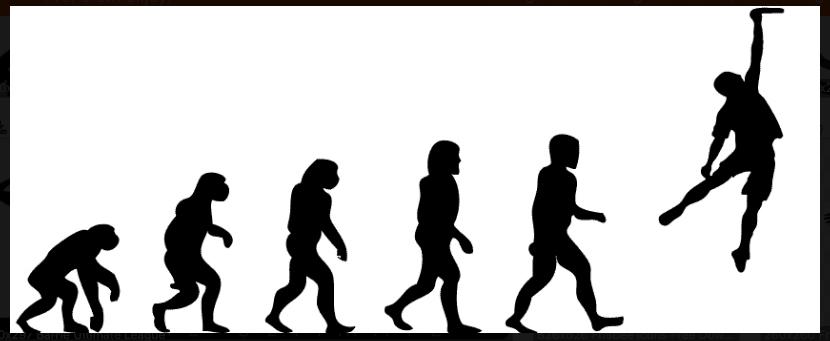 Evolution of Ultimate