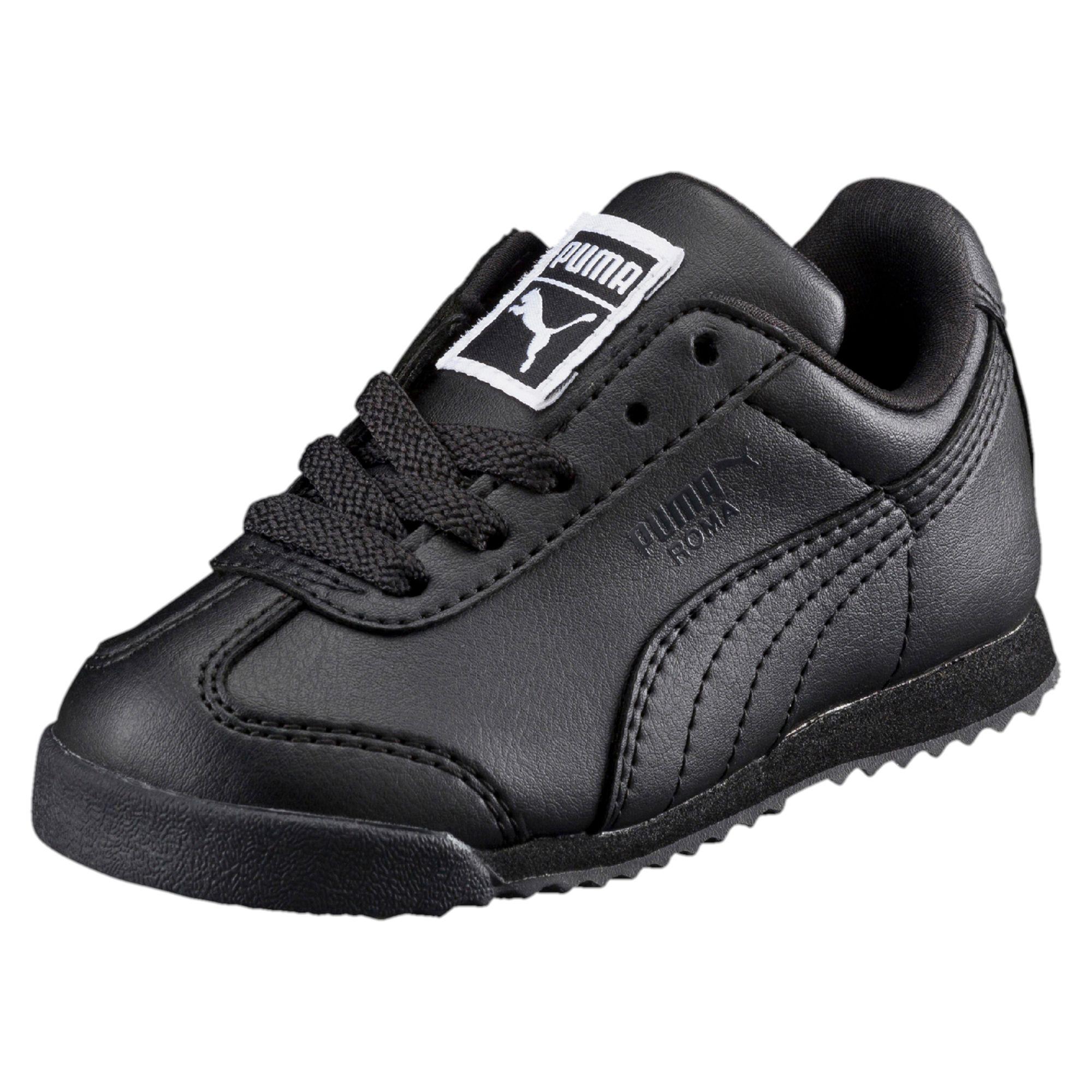 PUMA Roma Basic Kids Sneakers EBay