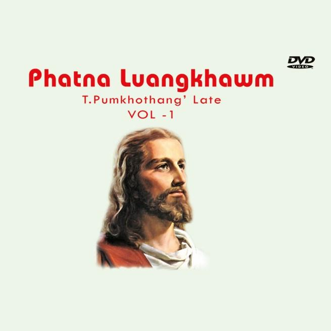 Phatna Luangkhawm Vol - I