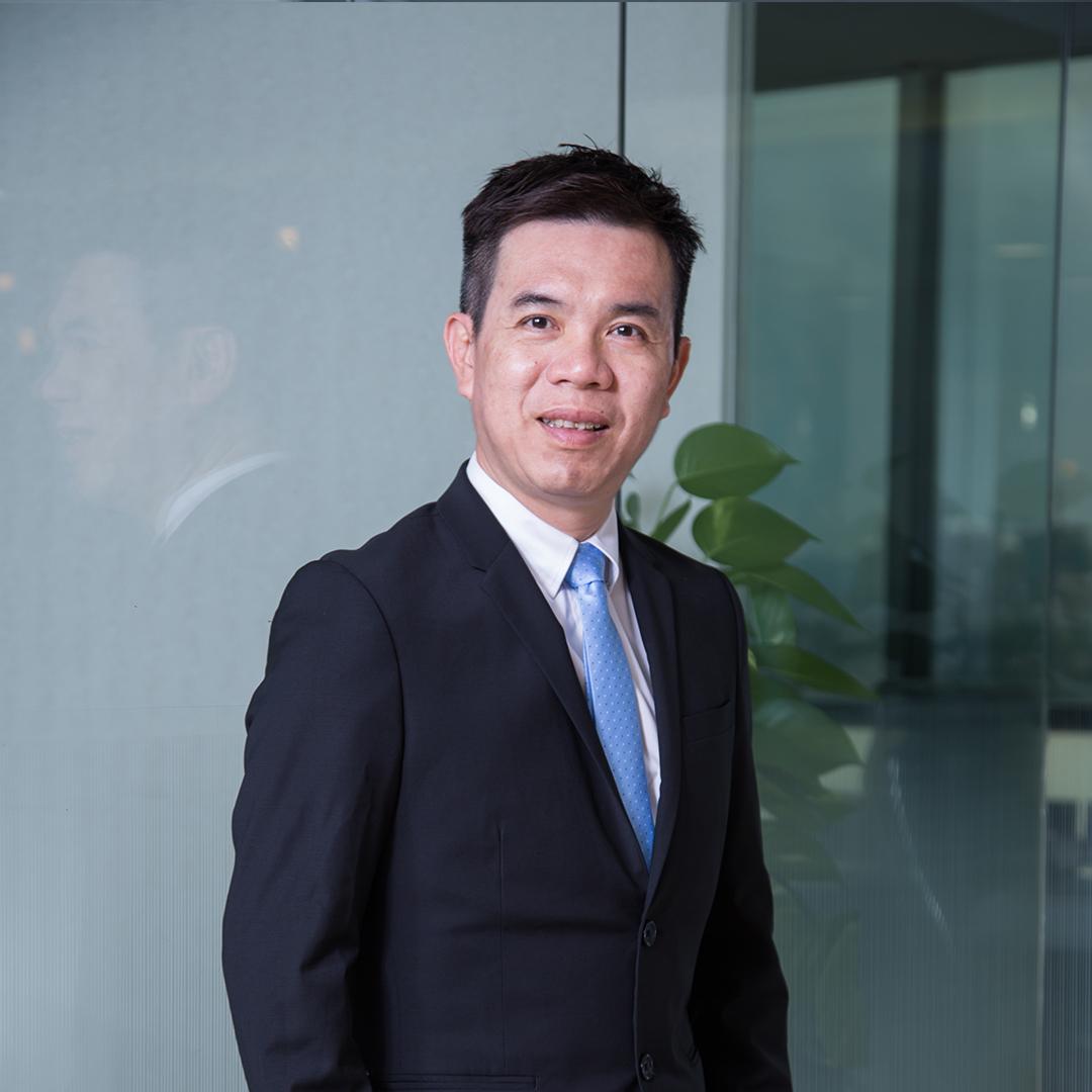 Tan Lay Seong