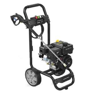 HP 2600 Gol Pumps Pressure washer