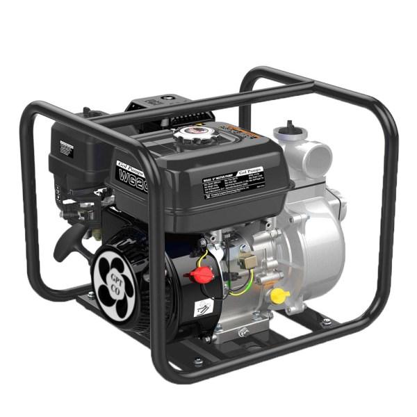 WG20 Gas Powered Water Pump
