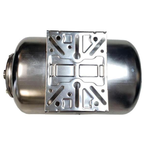 varem horizontal pressure tanks Stainless Steel pump supermarket 1 1