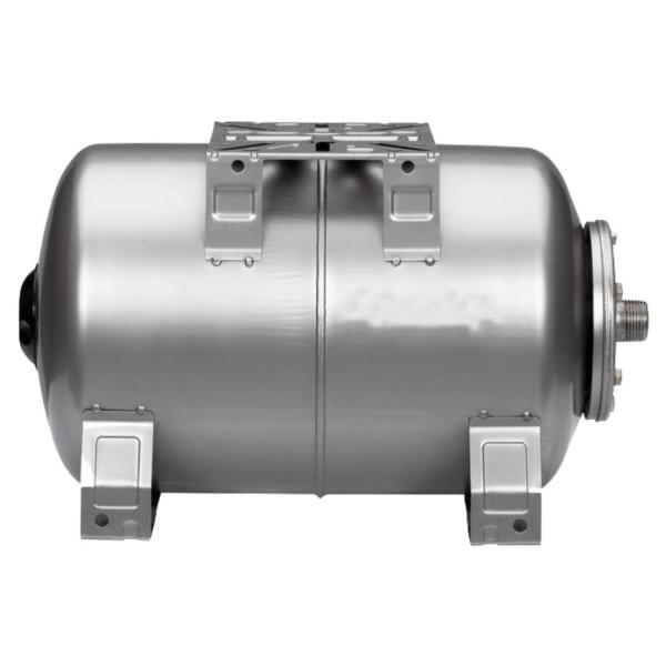varem horizontal pressure tanks Stainless Steel pump supermarket 1