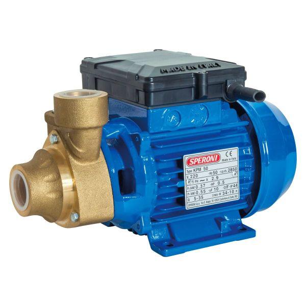 Speroni KPM BR brass water pump