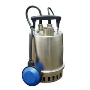x1 submersible drainage pump with float