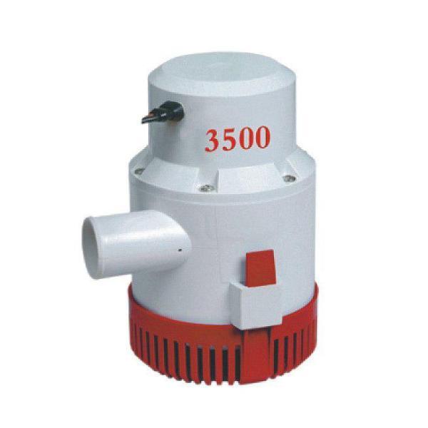 3500 GPH Bilge Pump
