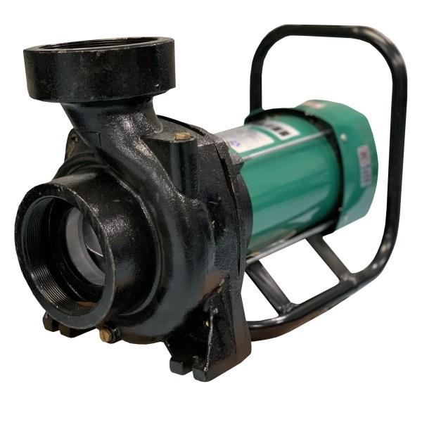 Solar Engine Pump GPDC 2200 4