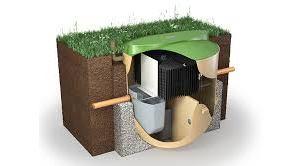 Sewage Systems