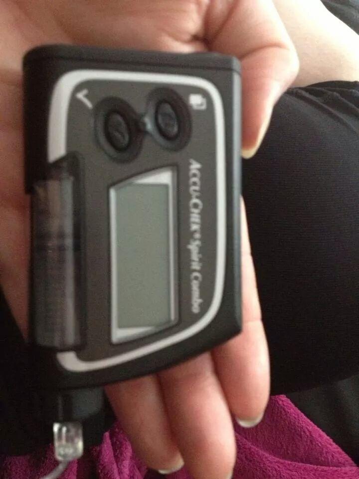 diabetic snap shots (3/6)