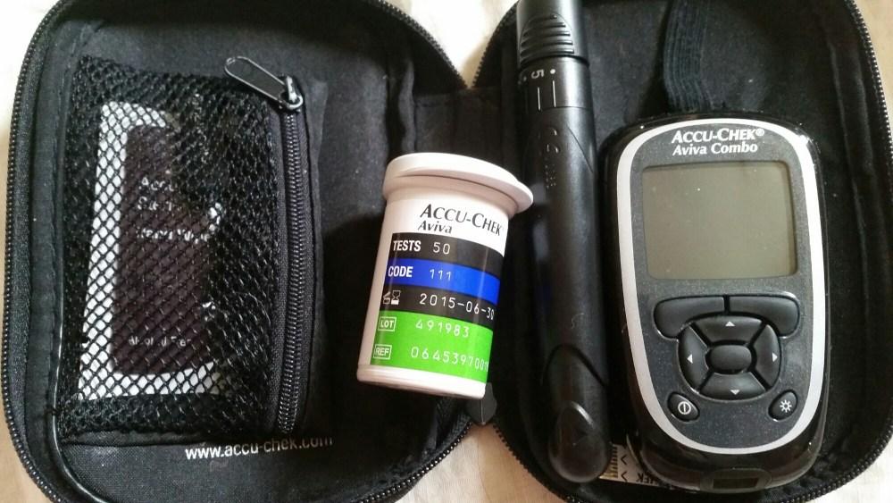 diabetic snap shots (6/6)