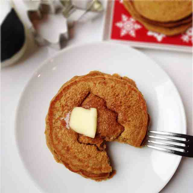 gingerbread pancakes3
